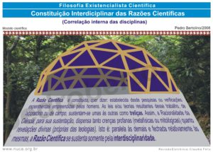 03 - Constituição Interdiciplinar das Razões Científicas